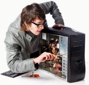 Kompiuterių Priežiūra
