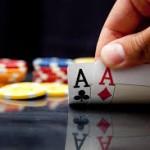 pokerio pamokos